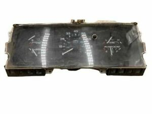 Speedometer Head Only MPH Fits 93-94 EXPLORER 305406