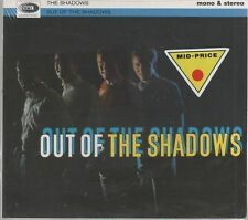 THE SHADOWS OUT OF   CD F.C. SIGILLATO!!!