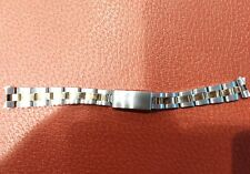 Rolex Lady Oyster Steel & Gold Bracelet 14k 78343-14 - Bracciale Originale
