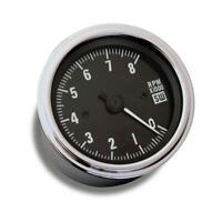 Stewart Warner 82181 Sidewinder Tachometer, 0-8K RPM