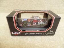 New 1994 Racing Champions 1:43 Diecast NASCAR Dale Earnhardt Sr Goodwrench Chevy