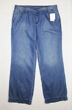 Neu C&A / Yessica Damen Sommer Jeans Hose / Jeggings - Gr. 44