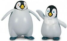 Happy Feet Two Erik & Atticus Mini Figure 2-Pack