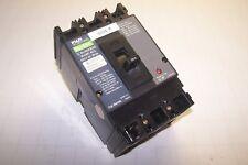 FUJI 30 AMP 480 VAC 3 POLE CIRCUIT BREAKER BU-ESA3030