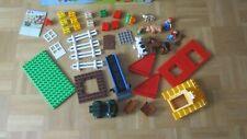 LEGO Duplo Kleiner Bauernhof (4975), gebraucht mit geöffneter OVP