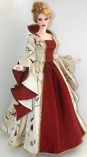 Enchanted Gown for 1/3 Iplehouse EID BJD Dolls