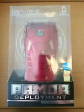 86HERO IRON MAN 3 IPHONE 5 ARMOUR DEPLOYMENT CASE RARE COLLECTABLE MARVEL BOXED