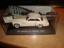 IXO  1/43  Delahaye 235 Coach 1952       MIB (18/005)