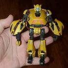 Transformers Generations Deluxe Class Cybertronian Bumblebee