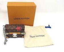Louis Vuitton  Monogram Essencial Time.Trunk Noir .Mini Boite Chapeau Bag M63779