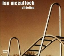 IAN McCULLOCH Slideling - CD - Expanded Edition (Echo & The Bunnymen)