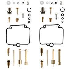 2X Carburetor Carb Repair Rebuild Kit For SUZUKI GS500 GS 500 GS500E 1989-2000