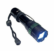 CREE XM-L Q5 2000 Lumen Zoomable  LED Flashlight-Fast Shipped from US