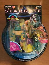 1994 Hasbro Stargate Anubis Chief Guard Action Figure NOC