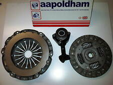 FORD TRANSIT CONNECT 1.8 TDCi NEW RMFD CLUTCH KIT & CSC SLAVE CYLINDER 2005-2013