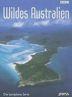 Wildes Australien - Die komplette Serie [2 DVDs] | DVD | Zustand gut