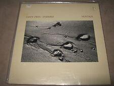 SANDY OWEN Ensemble Montage RARE SEALED New Vinyl LP 1984 IR9184 Paul Carman Cut