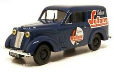 1:43 Renault Juvaquatre Sultane 1/43 • ELIGOR 101172
