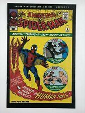 Amazing Spiderman #8 (2006) MARVEL COLLECTIBLE SERIES VOLUME 18 REPRINT