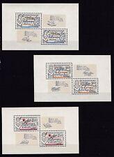 Briefmarken aus Tschechien & der Tschechoslowakei mit Postfrisch für Geschichte