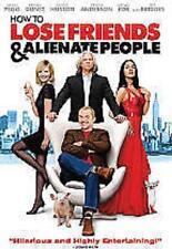 How to Lose Friends & Alienate People (DVD, 2009, Canadian; Sensormatic; Wide...