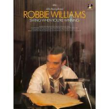 Robbie Williams: Swing When You're Winning (Alto Saxophone). Für Alt-Saxophon