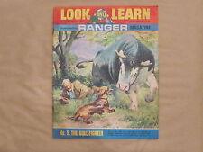 Look & Learn Magazine No 314 20th January 1968