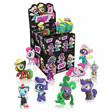 My Little Pony Mystery Series 4 Power Ponies Minis Vinyl Figure NEW Toys Funko