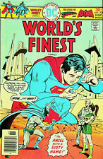 World's Finest Comics #238 (Jun 1976, DC) - Fine/Very Fine
