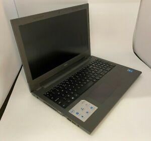 """Dell Vostro 15"""" Laptop - Intel Core i3 - 500GB SSD - 4GB Ram - NO OS"""
