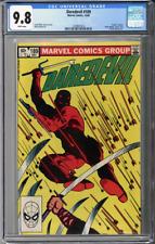 Daredevil #189 CGC 9.8