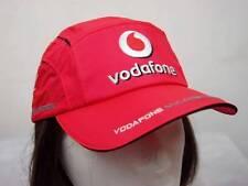 Vodafone Mclaren Mercedes Campeón del Mundo de Lewis Hamilton Alonso F1 Gorra de béisbol