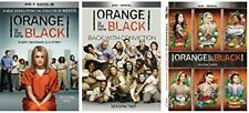 Orange Is the New Black TV Series Complete Season 1-3 (1 2 &3) NEW DVD SET
