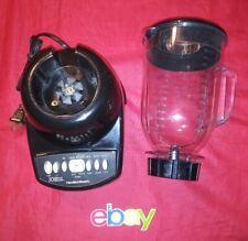 Hamilton Beach BLEND Master 10 Speed Blender Model 50120 48oz. 6 Cups New !!