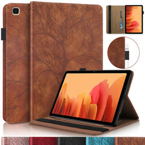 """For 8.7"""" Samsung Galaxy Tab A7 Lite T220 T225 Tablet Leather Stand Cover Case"""