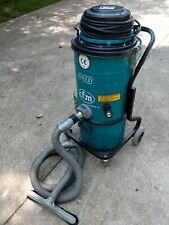 Nilfisk Cfm 118a Vacuum Cleaner 120v Industrial Shop Vac