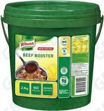 KNORR BOOSTER BEEF 2.4KG