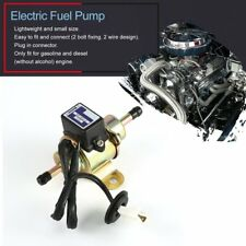 12V EP-500-0 Universal Low Pressure Electronic External Fuel Pump Replacement FK