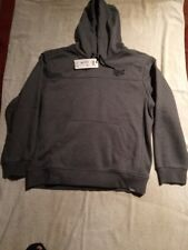 Everlast Mens Size XXL Outdoor OTH Hoodie Long Sleeve Casual Grey Marl Top