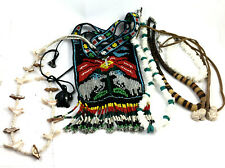 and Southwestern Necklaces and Bracelet Lot of 8 Native American
