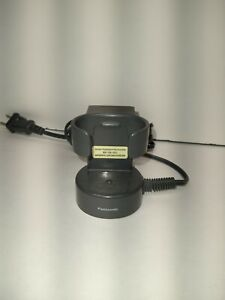 Genuine Panasonic Shaver Adapter Charger Model RE3-78 for ES8065 and ES8066