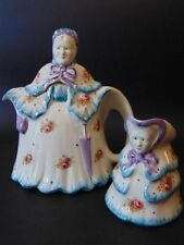 Unboxed Decorative 1940-1959 Staffordshire Pottery