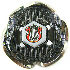 Screw Lyra (Spiral Lyre) Random Booster 8 Beyblade BB116 - USA SELLER!
