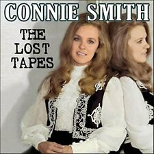CONNIE SMITH - THE LOST TAPES (CD) Sealed