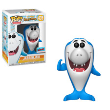 FUNKO POP! ANIMATION #435 JABBERJAW NYCC FUNKO SHOP EXCLUSIVE - FAST SHIPPING!