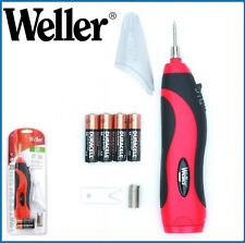 Weller Battery Soldering Iron  Kit BP865MP  6 - 8 Watt