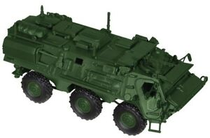 """HO Scale M93 A1 Armored Personnel Carrier """"Fox"""" NBCRS Kit - Roco Minitanks #5124"""