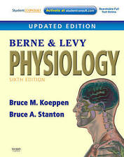 Berne and Levy Physiology by Bruce M. Koeppen, Bruce A. Stanton (Mixed media...