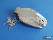 YAMAHA RS100 RS100DX RS125 RS125DX RS200 Tankdeckel (Fuel Tank Cap )