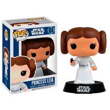 Figura Funko Pop Princesa Leia